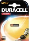 Maitinimo elementai Duracell MN27 12V (27A)