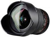 Objektyvas SAMYANG 10mm F2.8 ED AS NCS CS (Samsung NX)