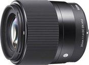 Objektyvas Sigma 30mm F1.4 DC DN C For Sony E-mount
