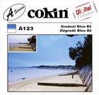 Cokin Filter A123 Gradual blue 2