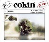 Cokin Filter P070 Spot incolor 1 WW