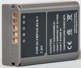 Olympus, baterija PS-BLN1