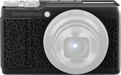 Olympus CSCH-117 Silicone cover black for XZ-10