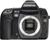 Olympus E-5 be objektyvo