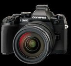 Olympus OM-D E-M1 + 12-40mm F2.8