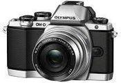 Olympus OM-D E-M10 + 14-42mm EZ