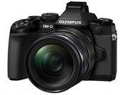 Olympus OM-D E-M5 + 12-40mm