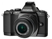 Olympus OM-D E-M5 + 14-42mm