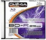Omega Freestyle BD-R Printable 25GB 6x slim