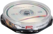 Omega Freestyle CD-R 700MB 52x 10pcs spindle