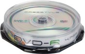 Omega Freestyle DVD-R 4.7GB 16x 10pcs spindle