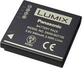 Panasonic, baterija DMW-BCF10 (originali)