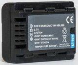 Panasonic, baterija VW-VBL090