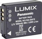Panasonic CGA-S007E/1C