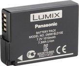 Panasonic DMW-BLD10 akumuliatorius