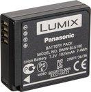 Panasonic DMW-BLG10E akumuliatorius