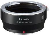 Panasonic DMW-MA3RE Adapter Leica R Lens to MFT Camera