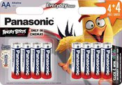 Panasonic Everyday Power battery LR6EPS/8BW (4+4) AB