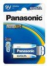 Panasonic Evolta 6 LR 61 9V block