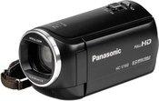 Panasonic HC-V160EG-K black