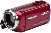 Panasonic HC-V270EG raudona