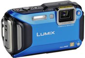Panasonic Lumix DMC-FT5 aktive-blue