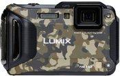 Panasonic Lumix DMC-FT5 camouflage