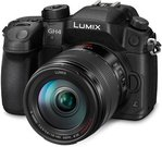 Panasonic Lumix DMC-GH4 + 14-140mm
