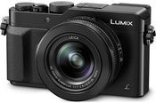 Panasonic Lumix DMC-LX100 (expo)