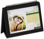 """Pastatomas kalendorius """"Ornamentai"""" (12 nuotraukų)"""