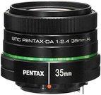 Pentax 35mm f/2.4 SMC AL DA