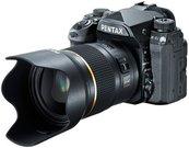 PENTAX K-1 MARK II + 50MM F/1.4 D FA