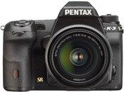 Pentax K-3 + 18-55mm WR