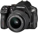 Pentax K-30 + 18-55mm