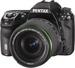 Pentax K-5 IIs + 18-135mm WR