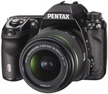 Pentax K-5 IIs + 18-55mm WR