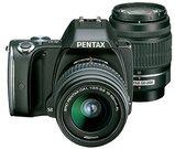 Pentax K-S1 + 18-55mm + 55-200mm