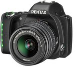 Pentax K-S1 + 18-55mm
