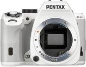 Pentax K-S2 Body white