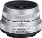 Pentax 04 Toy Lens Wide 6.3mm f/7.1