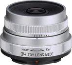 Pentax Q Toy Wide 6.3mm f/7.1