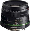 Pentax SMC D FA 35MM F2.8 MACRO Limited