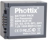 Baterija Phottix TITAN DMW-BLB13E Li-ion 1050 mAh