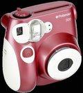 Polaroid 300 (Raudonas)