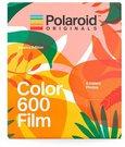 POLAROID ORIGINALS COLOUR FILM 600 TROPICS