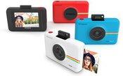 Polaroid Snap Touch (Juodas)