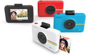 Polaroid Snap Touch (Mėlynas)