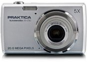 Praktica Digital camera Luxmedia 20-Z50 silver