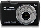 Praktica Digital camera PRAKTICA luxmedia 20-Z50 black