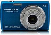 Praktica Digital camera PRAKTICA luxmedia 20-Z50 blue